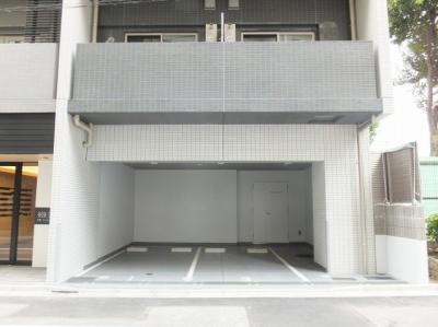 【駐車場】Log永代橋