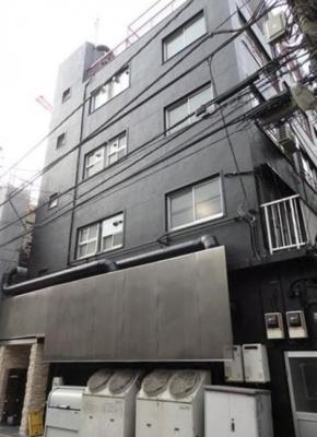 【外観】霞町・五番館