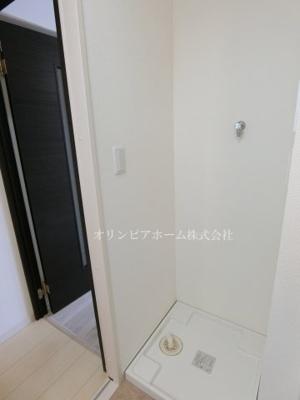 【その他】新大橋永谷マンション 3階 空室 美室