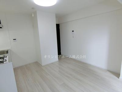 【洋室】新大橋永谷マンション 3階 空室 美室