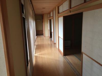 【内装】藤岡市下栗須の中古戸建