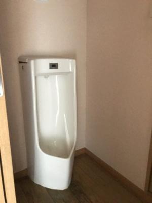【トイレ】藤岡市下栗須の中古戸建