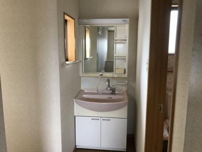 【独立洗面台】藤岡市下栗須の中古戸建