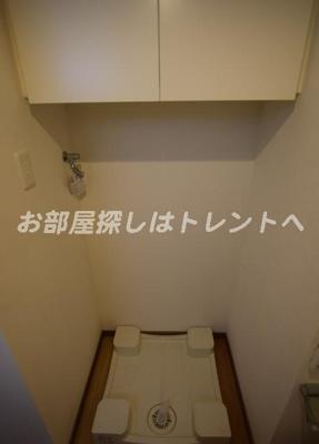 【設備】ラグディア麻布十番