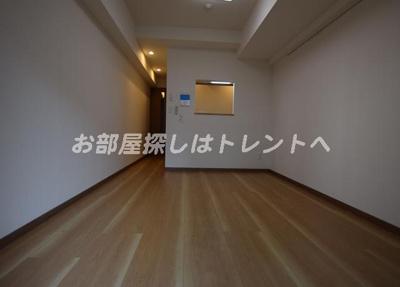 【洋室】ラグディア麻布十番
