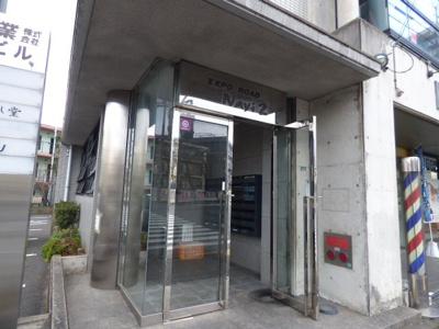 【エントランス】Navi2   スモッティー阪急茨木店