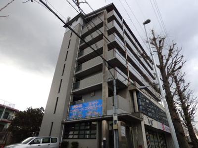 【外観】Navi2   スモッティー阪急茨木店