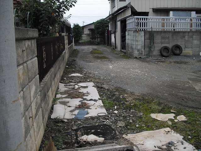 【外観】姫子2丁目土地