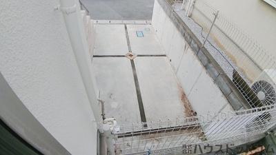【駐車場】さいたま市見沼区春岡3丁目 リフォーム済住宅