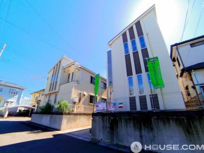 【外観】さいたま市見沼区春岡3丁目 リフォーム済住宅