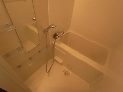 【浴室】アドバンス三宮Ⅳルシール