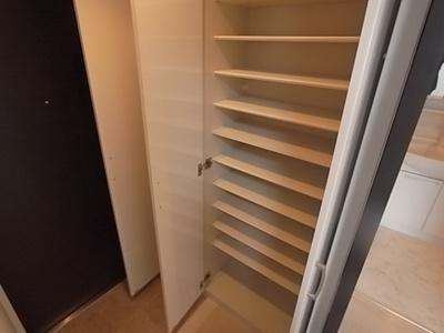 【玄関】アドバンス三宮Ⅳルシール