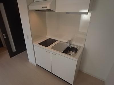 【キッチン】アドバンス三宮Ⅳルシール