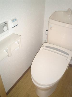 【トイレ】カーサ・プロスペリーテ
