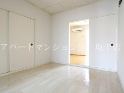 【洋室】新町第一グリーンコーポ