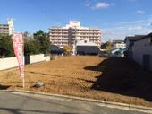 堺市西区北条町 売り土地の画像