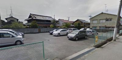 【外観】石田駐車場(一乗院横)