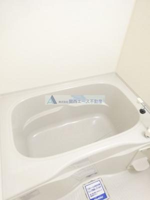 【浴室】ソレジオ武村Ⅴ