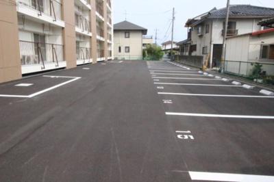 【駐車場】ラ・ルーチェ芳泉