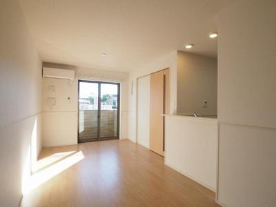 【駐車場】フォーリスト カーサ