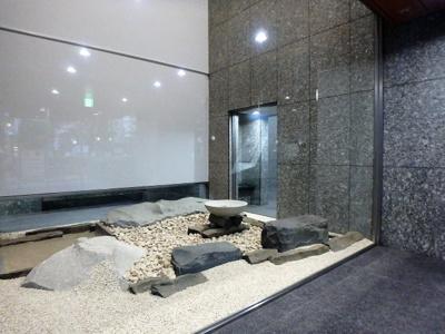 【その他共用部分】キャメリアタワー川口