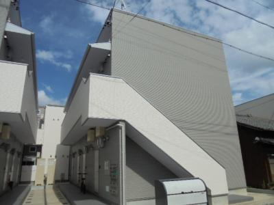 【外観】メゾン・ド・グレース