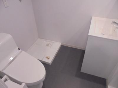 【独立洗面台】メゾン・ド・グレース