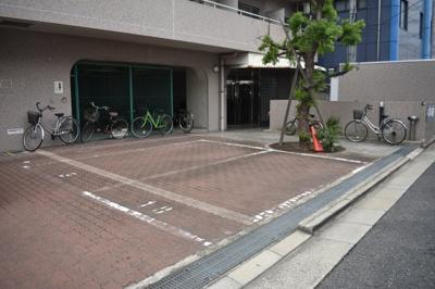 【駐車場】オルゴグラート長田