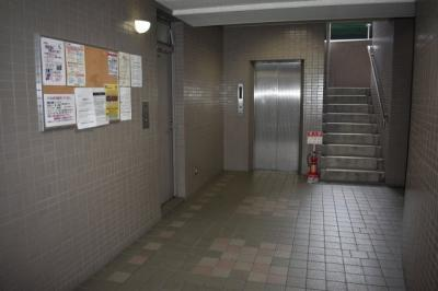 【エントランス】オルゴグラート長田