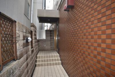 【外観パース】グランドメゾン樋口