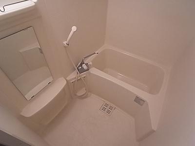 【浴室】エスライズ新神戸