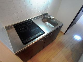 【キッチン】エスライズ新神戸