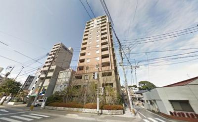 【外観】グランドメゾン桜坂ヒルズ