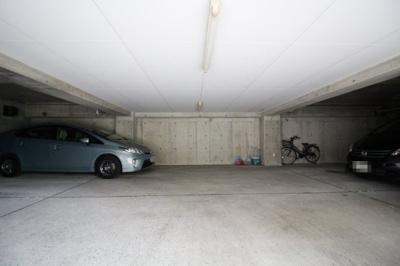【駐車場】ビューライフ六甲