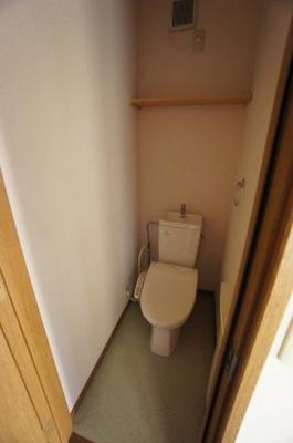 【トイレ】ラシュレB