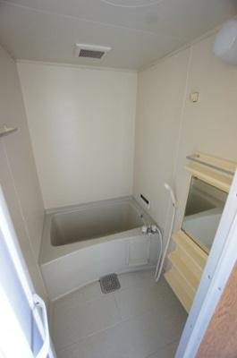 【浴室】ラシュレB