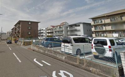【外観】小野原後藤モータープール