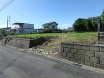 前橋市上泉町売地の画像