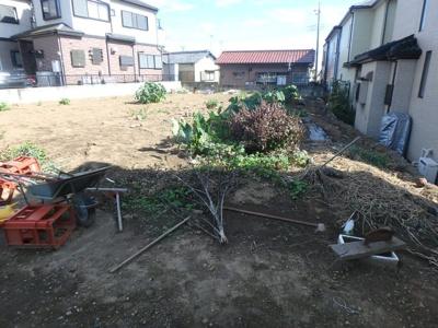 【外観】高崎市倉賀野町 売地