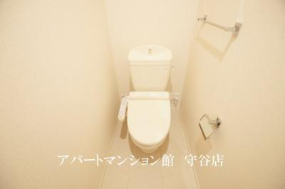 【トイレ】グレース