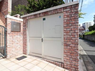 御所ヶ谷グレイス(3LDK)
