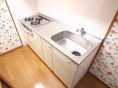 御所ヶ谷グレイス(3LDK) キッチン
