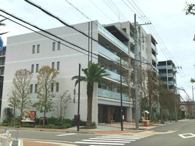 【外観】ファインシティ甲子園 ノースレジデンス