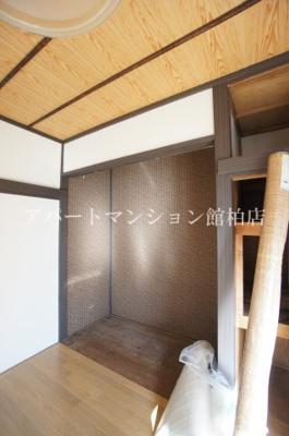【内装】コンフォース光ヶ丘