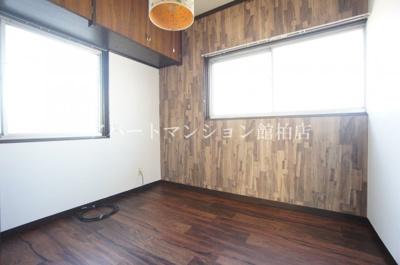【洋室】コンフォース光ヶ丘