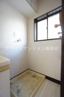 【洗面所】コンフォース光ヶ丘