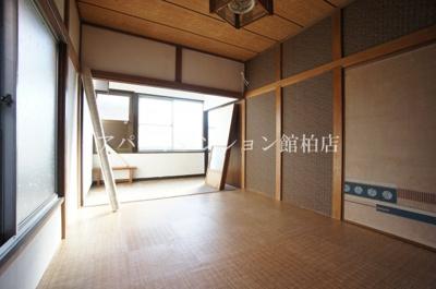 【寝室】コンフォース光ヶ丘