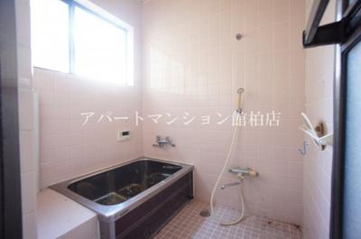 【浴室】コンフォース光ヶ丘