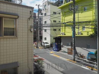 STS早稲田の周辺環境です