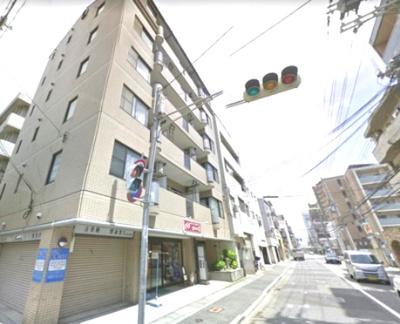 【外観】プリマベーラ神戸